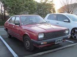nissan datsun 1982 1982 datsun pulsar one of the rarest and hardest to find d u2026 flickr