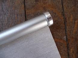 How To Install Tupplur Roller Blind How To Cut An Enje Roller Shade Door Sixteen