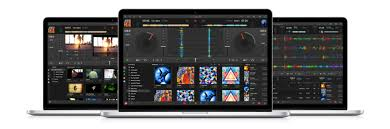 dj software for itunes and spotify djay pro by algoriddim