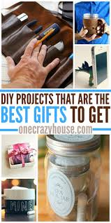 diy projects that are the best gifts to get gift easy diy gifts