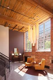 Industrial Lofts Monarch Lofts On The Merrimack Wood Mill Finegold Alexander