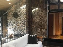 cork panel tundra wall decor panel greenclaimed cali bamboo