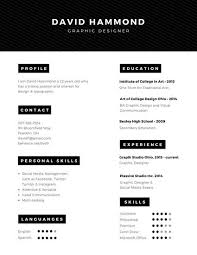 templates for resume customize 294 professional resume templates canva