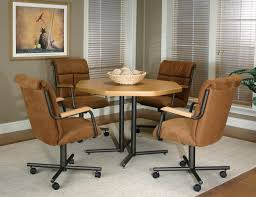 Skirted Dining Chair Dining Room Unusual Swivel Dining Chairs Dining Table And Chairs
