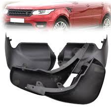 nissan juke mud flaps aliexpress com buy 4pcs mud flaps fit for range rover sport l494