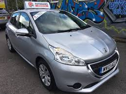 second hand peugeot for sale peugeot 208 access used cars for sale in liverpool on auto trader uk