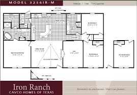 doublewide floor plans contemporary design 4 bedroom 2 bathroom house floor plans 4