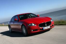red maserati car picker red maserati quattroporte gts
