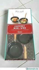 coffret livre de cuisine coffret livre de cuisine coffret livre de cuisine coffret mini wok