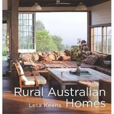 house design books australia booktopia rural australian homes by leta keens 9781742663470 buy