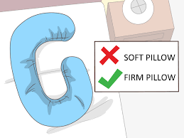 how to use a pregnancy pillow with pictures wikihow