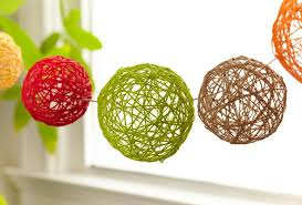 diy yarn balls p g everyday p g everyday united states en