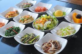 koreanische küche küche stockfoto 37556587