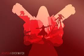 halloween mercy 4k background 133 reaper overwatch hd wallpapers backgrounds wallpaper