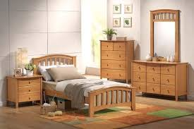 Pine Bed Set Pine Wood Bedroom Furniture Amazing Iagitos