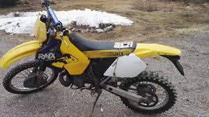 suzuki rmx 250 cm 1998 sodankylä motorcycle nettimoto