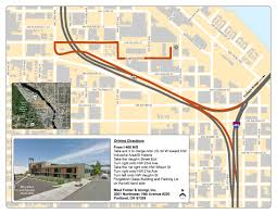 Map Portland Or by Environmental Engineering U0026 Consulting In Portland Or U2022 Mfa