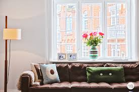 Incredible Leather Settee Sofa Better Housekeeper Blog All Things Family Vacation Rental The Christian Ixth Residence Indre By