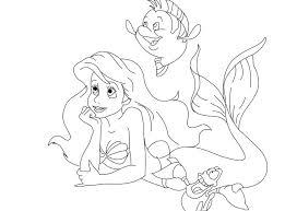 ariel mermaid diana amazin deviantart