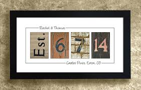 wedding gift photo frame custom wedding gift personalized wedding sign wedding gift