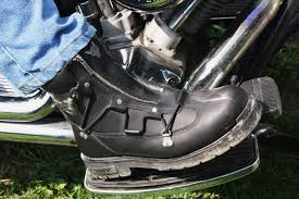 harley motorcycle boots the great iron trader news harley davidson footwear boot off
