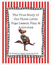 true story pigs creative writing