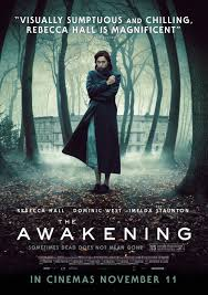 the awakening 2011 review the wolfman cometh