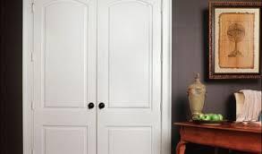 6 Panel Bifold Closet Doors 48 6 Panel Interior Door Unit Bargain Outlet Home Devotee