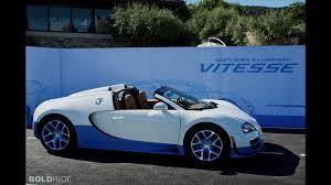 bugatti veyron 16 4 grand sport vitesse special edition