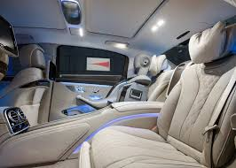 inside maybach mercedes maybach s500 priced at u20ac134 053 s600 is u20ac187 841 in