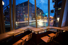 chefs cool space portland restaurateurs raise bar for design