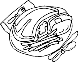 fun food coloring pages for kids food coloring pages coloring