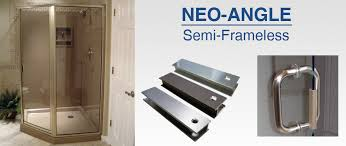 glass shower door handle replacement parts doors