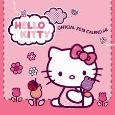 Gambar Kartun Hello Kitty Lucu Terbaru