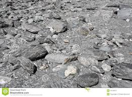 dry river bed texture stock image image 14745971