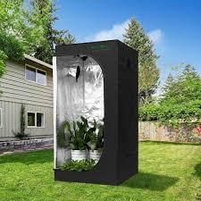 chambre hydroponique chambres de culture tentes culture hydroponique jardin terrasse