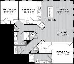 3 Bedroom Apartments In Md Three Bedrooms Three Bedroom Apartments In Linthicum Heights Md