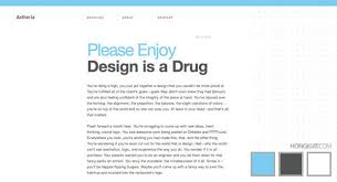 30 beautiful three colors websites for your inspiration hongkiat