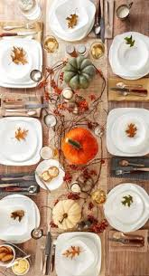 thanksgiving harvest tablescape corelle dishes thanksgiving
