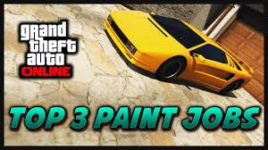 Classic Paint Top 3 Pegassi Infernus Classic Paint Jobs Ideas And