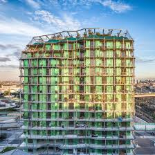 green architecture and design dezeen