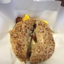 Seeking Bagel Fiore S Bagel Nook Cafe 11 Photos 23 Reviews Cafes 5