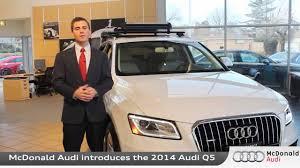 Audi Q5 Specs - 2014 audi q5 review audi q5 specs and features youtube