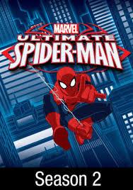 vudu ultimate spider man ultimate deadpool drake bell caitlyn