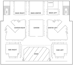 Seattle Public Library Floor Plans Alan Sings Sappy Songs Town Hall Seattle