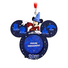your wdw store disney frame ornament disney world 2017