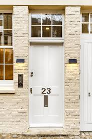 Front Door Color What Does Your Front Door Color Say About Your Home Freshome Com