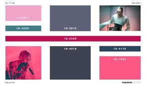2017 Color Combos Ss17 Mens Activewear Colour Palette Google Search Ss 2017