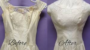 Wedding Dress Dry Cleaning How To Get The Best Wedding Dress Dry Cleaning Service