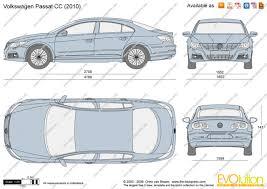 volkswagen passat 2011 price